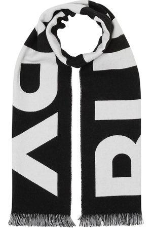 Burberry Huivit - Jacquard logo scarf