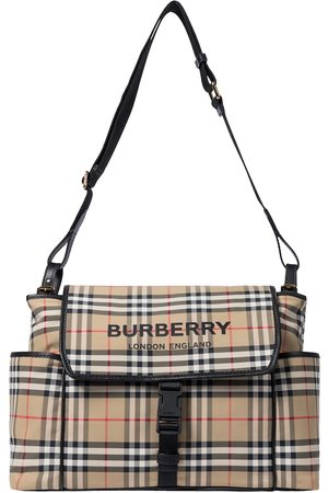 Burberry Vintage Check changing bag