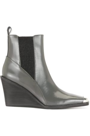 SENSO Weston II ankle wedge boots