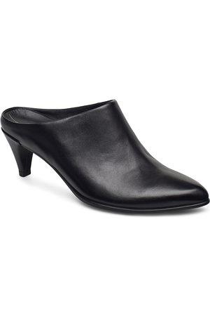 Ecco Shape 45 Pointy Sleek Sandaletit Pistokkaat