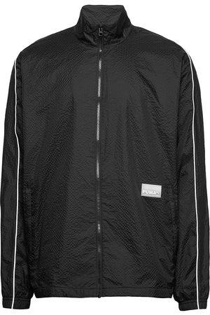 PUMA Avenir Track Top Outerwear Jackets Anoraks