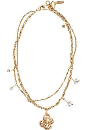 Jennifer Behr Naiset Kaulakorut - Zodiac Pisces necklace