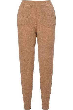 Stella McCartney Cashmere & Wool Pants