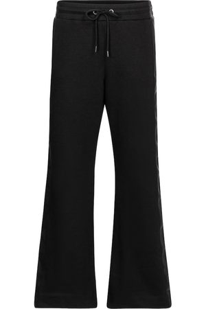Dorothee Schumacher Casual Coolness cotton-blend trackpants