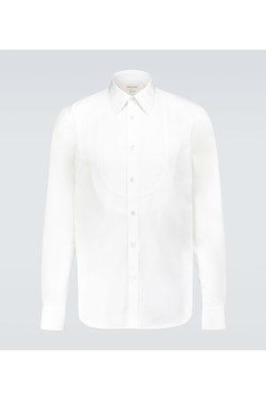 Alexander McQueen Formal long-sleeved shirt