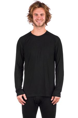 Le Bent Miehet Topit - Core 200 Base Layer Top