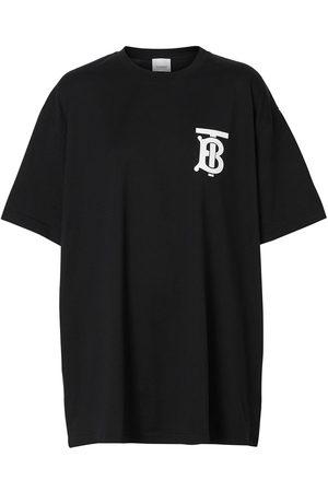 Burberry TB logo T-shirt
