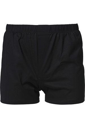 Bresciani Miehet Bokserit - Cotton Boxer Brief Black