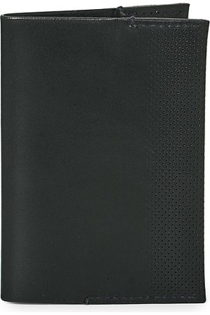 Tarnsjo Garveri TG1873 Passport Cover Black