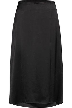 Morris Lady Naiset Midihameet - Isobel Skirt Polvipituinen Hame