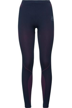 Odlo Women's Performance Evolution Warm Baselayer Pants XS