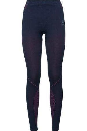 Odlo Women's Performance Evolution Warm Baselayer Pants XS