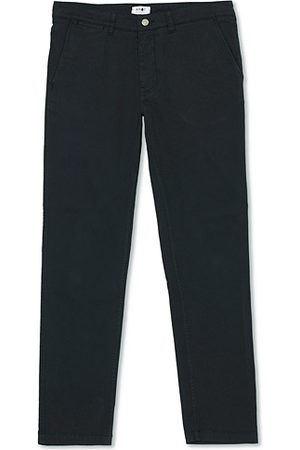 NN.07 Marco Slim Fit Stretch Chinos Dark Grey