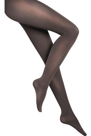 Wolford Naiset Sukkahousut - Nylonsukkahousut 'Velvet de Luxe 66 Comfort Tigh