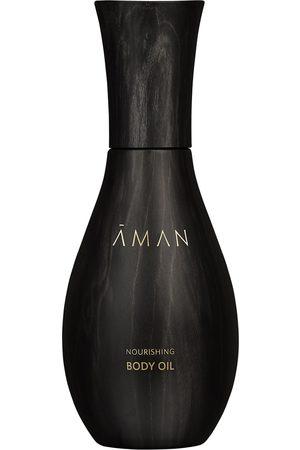 AMAN SKINCARE 100ml Nourishing Body Oil