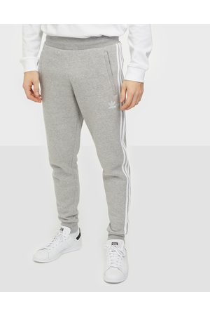 adidas Miehet Collegehousut - 3-Stripes Pant Housut Grey