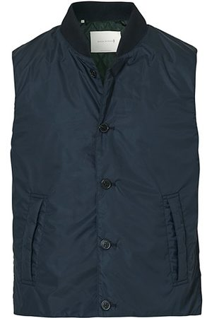 MACKINTOSH Miehet Liivit - Dundee Padded Liner Navy