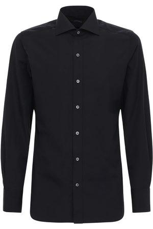 Tom Ford Fine Cotton Poplin Day Shirt