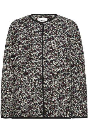 Moss Copenhagen Glorie Jacket Aop Blazers Bouclé Blazers