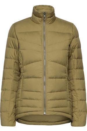 Salomon Naiset Untuvatakit - Transition Down Jacket W Outerwear Sport Jackets