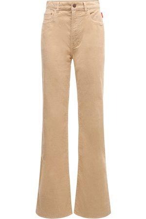 Denimist Evelyn High Waist Wide Leg Jeans