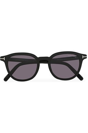 Tom Ford Miehet Aurinkolasit - Pax FT0816 Sunglasses Black