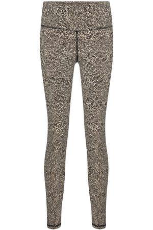 Varley Luna high-rise leggings