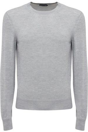 Tom Ford Miehet Neuleet - Cashmere & Silk Knit Sweater