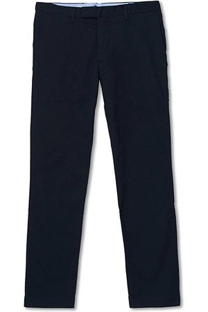 Polo Ralph Lauren Slim Fit Stretch Chinos Aviator Navy