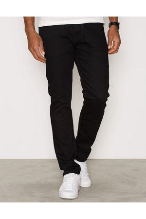 Levi's Levis 512 Slim Tapered Jeans Svart