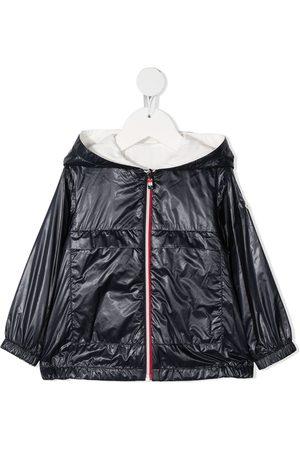Moncler Sadetakit - Hooded rain jacket
