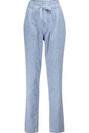 Isabel Marant Muardo high-rise slim jeans