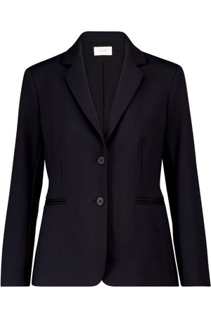 The Row Brentwood single-breasted blazer