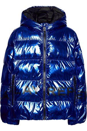 Replay Jacket Back To School Toppatakki