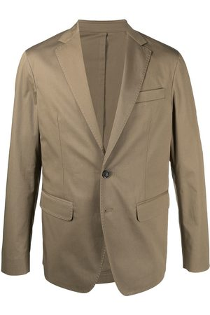 Dsquared2 Button-front blazer