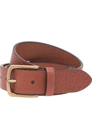 Anderson's Miehet Vyöt - A0980pl575 Accessories Belts Classic Belts Ruskea