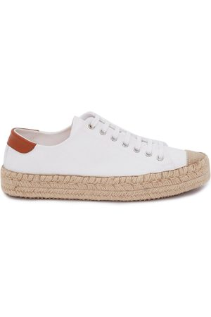J.W.Anderson Espadrille Trainers