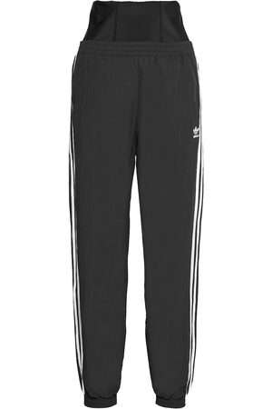 adidas Adicolor Classics Double-Waistband Fashion Track Pants W Collegehousut Olohousut