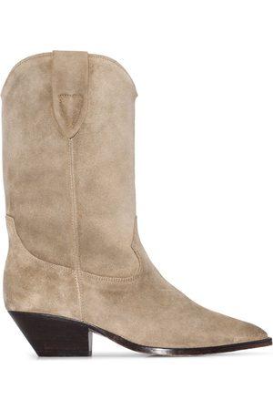 Isabel Marant Naiset Cowboy - Duerto 60mm cowboy boots