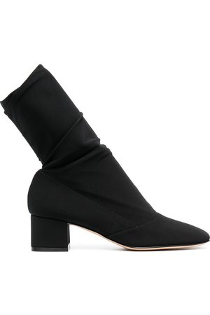 Gianvito Rossi Naiset Nilkkurit - Ankle-length sock boots