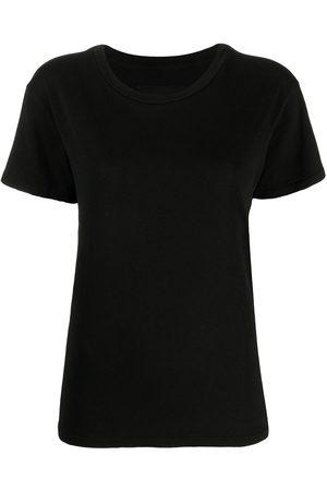 NILI LOTAN Naiset T-paidat - Brady cotton T-shirt