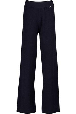 EXTREME CASHMERE Naiset Collegehousut - N° 104 cashmere-blend trackpants