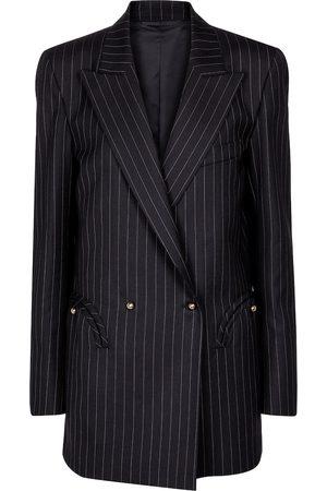 Blazé Milano J-Class Everyday pinstriped wool blazer