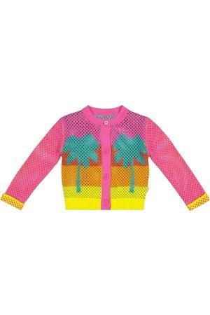 Stella McCartney Baby cotton cardigan