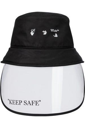 OFF-WHITE Naiset Hatut - Bucket hat with visor