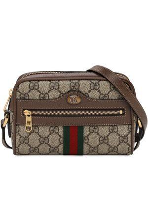Gucci Ophidia Gg Supreme Camera Bag
