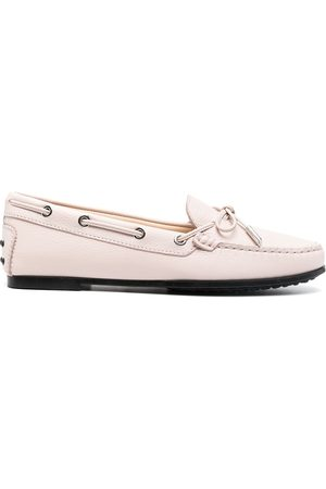 Tod's Naiset Loaferit - Gommino driving shoes