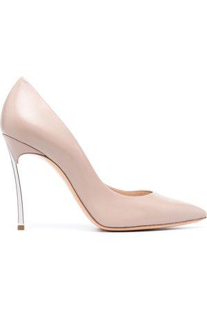 Casadei Blade stiletto heels