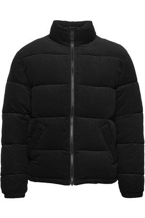 Original Penguin Corduroy Puffer Jacket Vuorillinen Takki Topattu Takki