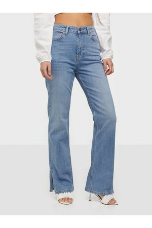 the ODENIM O-Bell Jeans